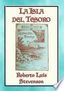 LA ISLA DEL TESORO - Acción y aventura en alta mar