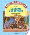 La liebre y la tortuga
