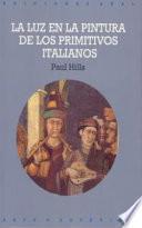 La luz en la pintura de los primitivos italianos