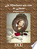 La Matriarca que vino de Líbano