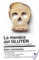 La mentira del GLUTEN (versión española)