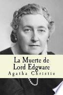 La Muerte de Lord Edgware (Spanish Edition)