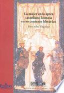 La mujer en la épica castellano-leonesa en su contexto histórico