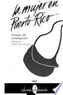 La Mujer en Puerto Rico