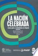 La nación celebrada: marca país y ciudadanías en disputa