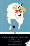 La niña de los embustes, Teresa de Manzanares (Los mejores clásicos)