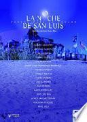 La noche de San Luis: Versos para el verano
