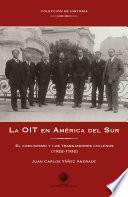 La OIT en América del Sur