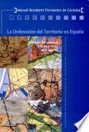 La ordenación del territorio en España