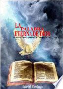 La Palabra Eterna de Dios