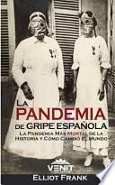La Pandemia de Gripe Española