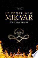La profecía de Mikvar