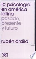 La psicología en América Latina