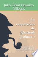 La reaparición de Sherlock Holmes 3