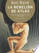 La rebelin̤ de Atlas
