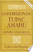 La rebelión de Túpac Amaru