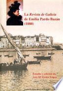 La Revista de Galicia de Emilia Pardo Bazán (1880)