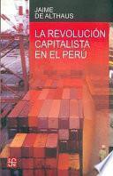 La revolución capitalista en el Perú