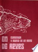 La Rioja en corte de reyes