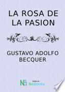 La rosa de la pasión
