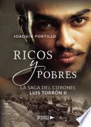 La saga del coronel Luis Torrón II