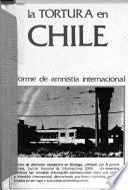 La tortura en Chile