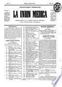 La unión médica