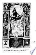 La venerable Madre Ana de Jesus discipula y compañera de la S.M. Teresa de Jesus
