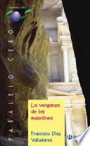La venganza de los museilines (ebook)
