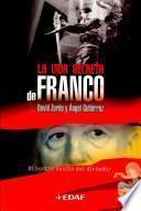 La vida secreta de Franco