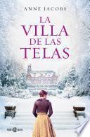 La Villa de las telas (Anne Jacobs)