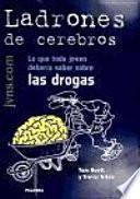 Ladrones de cerebros