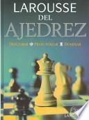 Larousse del ajedrez