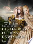Las alegres esposas de Windsor