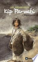 Las andanzas de Kip Parvati