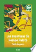 Las aventuras de Romeo Palote