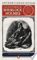 Las aventuras de Sherlock Holmes (edición ilustrada) (Los mejores clásicos)