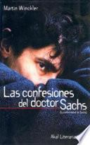 Las confesiones del doctor Sachs
