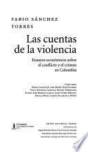 Las cuentas de la violencia