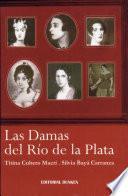 Las damas del Río de la Plata
