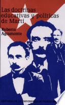 Las doctrinas educativas y políticas de Martí