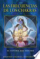 Las frecuencias de los chakras
