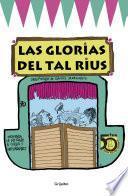 Las glorias del tal Rius (Colección Rius)