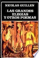 Las grandes elegías y otros poemas