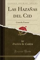 Las Hazañas del Cid