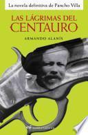 Las lágrimas del centauro