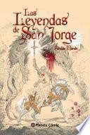Las leyendas de San Jorge