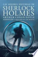 Las mejores historias de Sherlock Holmes
