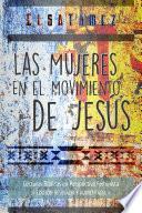 Las mujeres en el movimiento de Jesús