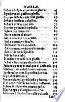 Las obras del famoso poeta Gregorio Sylvestre